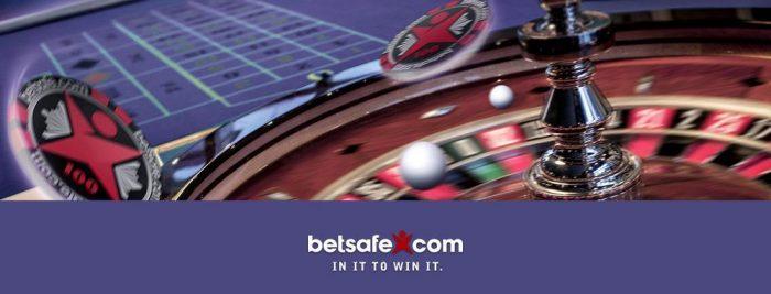 Betsafe Casino Red
