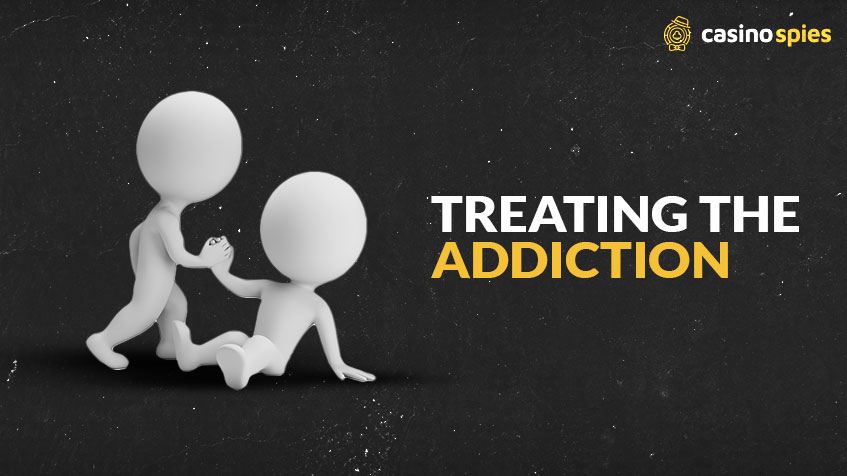 Treating the addiction