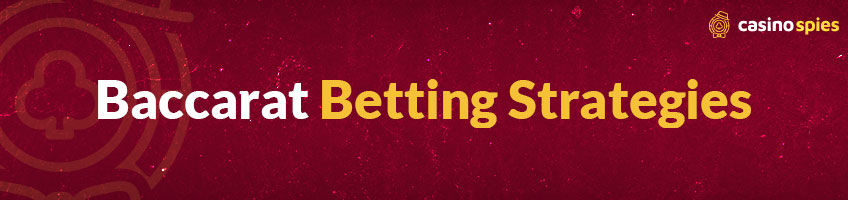 large-Baccarat Betting Strategies