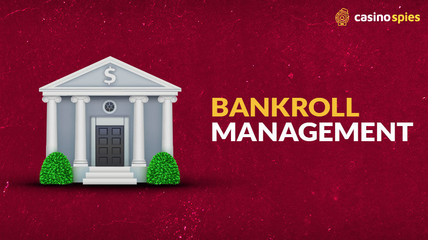 large-Bankroll Management