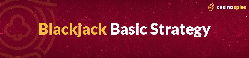 large-Blackjack Basic strategy