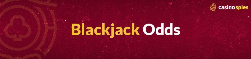 large-Blackjack Odds