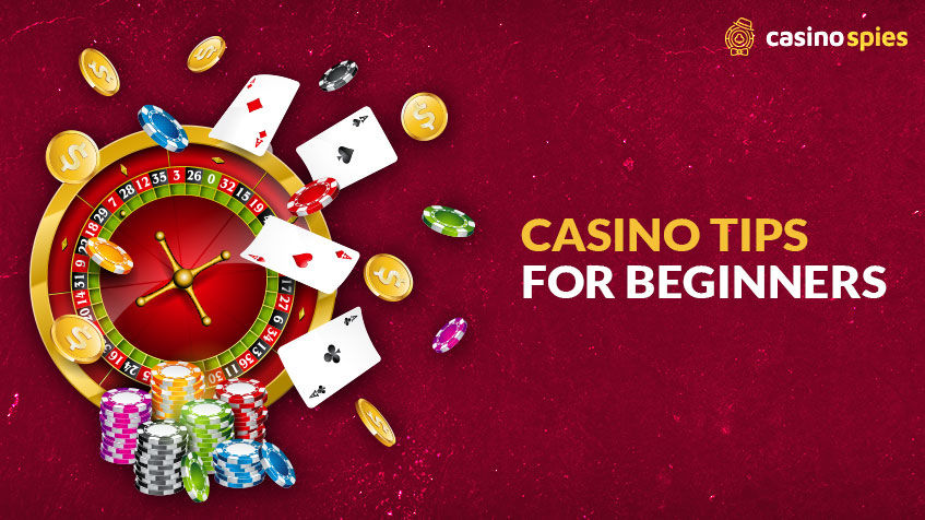 large-Casino Tips for Beginners