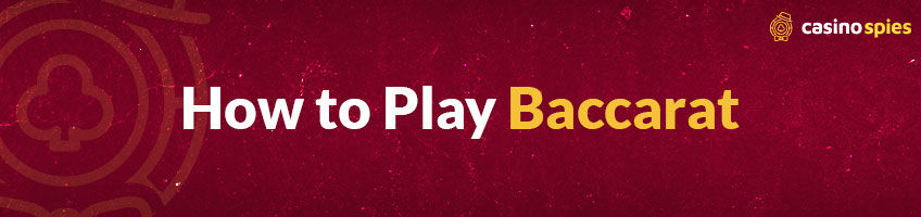 large-How to play Baccarat