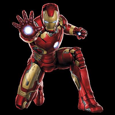 large-Iron man