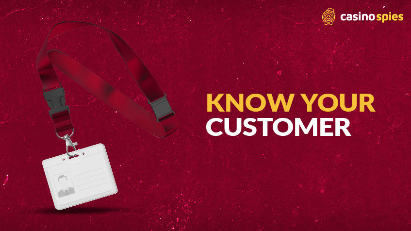 large-Know your customer