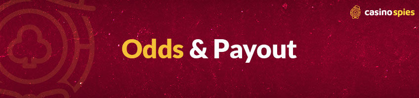 large-Odds and payout