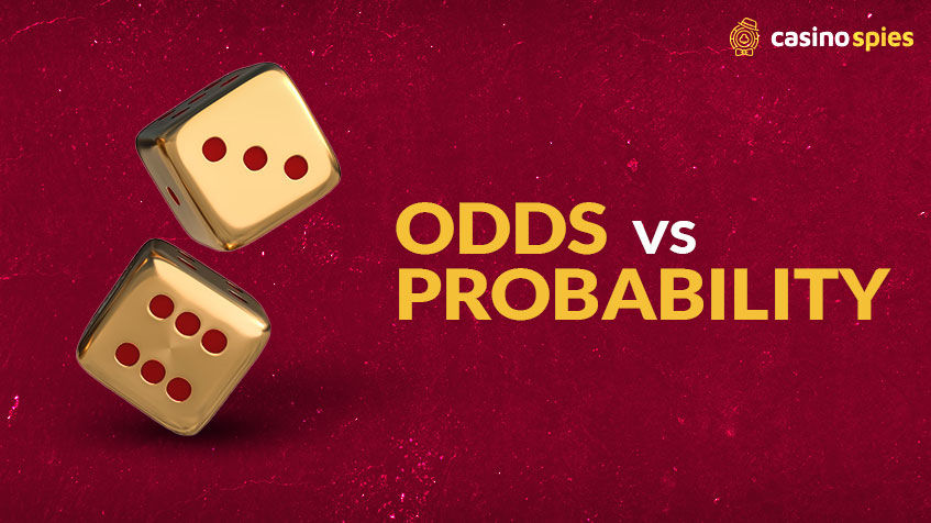 large-Odds vs Probability