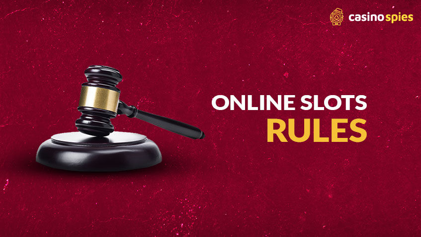 large-Online Slot Rules