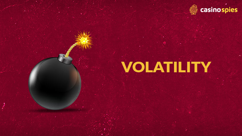 large-Volatility