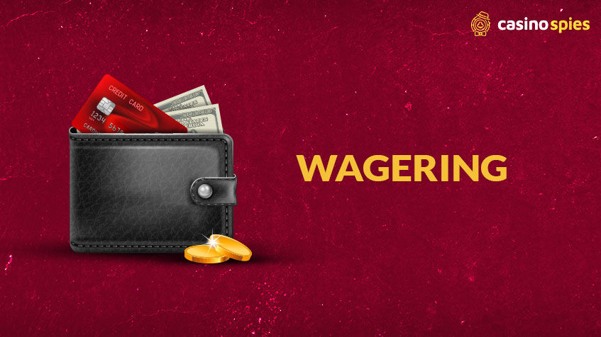 large-Wagering