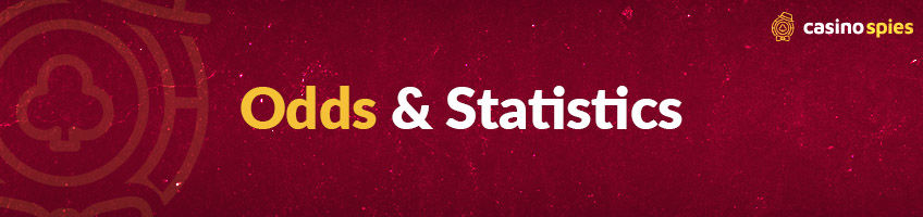 large-Odds and statistics