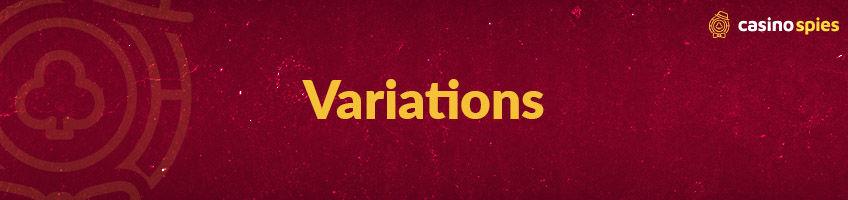 large-Variations