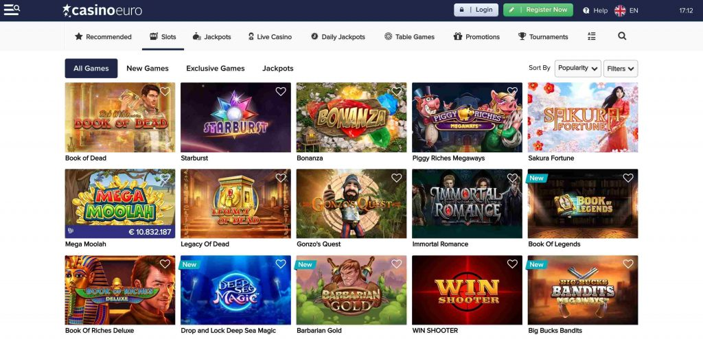 CasinoEuro-review-online